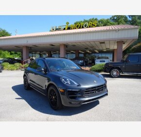 2017 Porsche Macan for sale 101350267