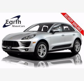2017 Porsche Macan for sale 101353125