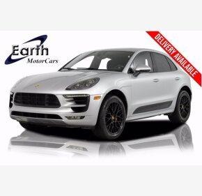 2017 Porsche Macan GTS for sale 101375937