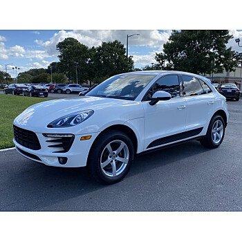 2017 Porsche Macan for sale 101382065
