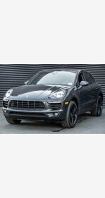 2017 Porsche Macan S for sale 101386787
