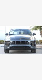 2017 Porsche Macan Turbo for sale 101394193
