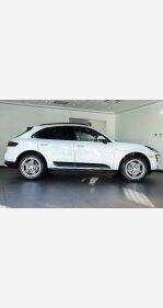 2017 Porsche Macan for sale 101395313