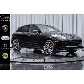 2017 Porsche Macan GTS for sale 101403326