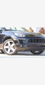 2017 Porsche Macan for sale 101403337