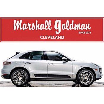 2017 Porsche Macan for sale 101425225