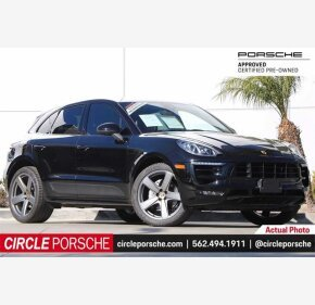 2017 Porsche Macan S for sale 101429356