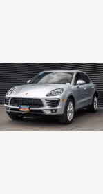 2017 Porsche Macan S for sale 101431468