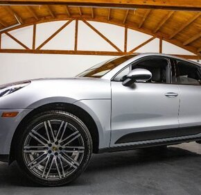 2017 Porsche Macan for sale 101436583