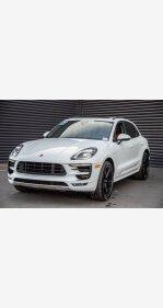 2017 Porsche Macan GTS for sale 101439896