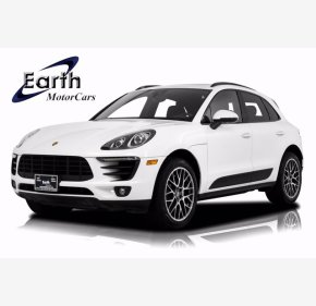 2017 Porsche Macan S for sale 101454236