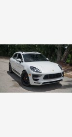 2017 Porsche Macan for sale 101456682