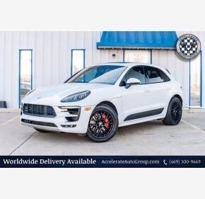 2017 Porsche Macan for sale 101479773