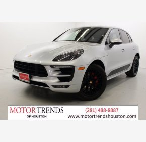 2017 Porsche Macan GTS for sale 101483724
