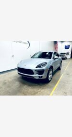 2017 Porsche Macan for sale 101488768