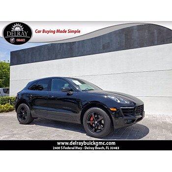2017 Porsche Macan for sale 101497099