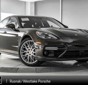 2017 Porsche Panamera Turbo for sale 101078178