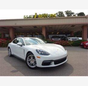 2017 Porsche Panamera for sale 101215815