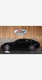 2017 Porsche Panamera Turbo for sale 101256544