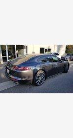 2017 Porsche Panamera for sale 101269110