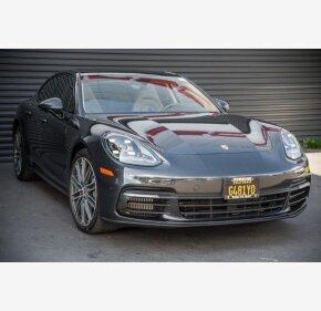 2017 Porsche Panamera for sale 101282028