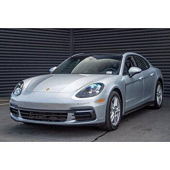 2017 Porsche Panamera for sale 101289199