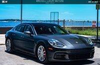 2017 Porsche Panamera for sale 101339958