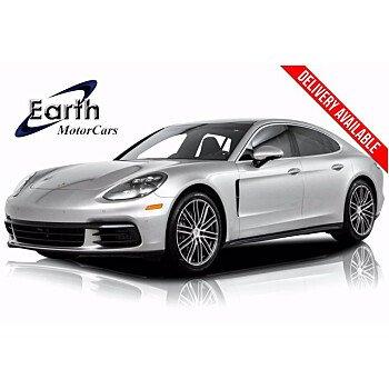 2017 Porsche Panamera for sale 101342741