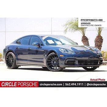 2017 Porsche Panamera for sale 101355151