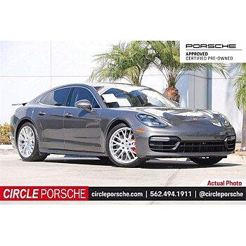 2017 Porsche Panamera Turbo for sale 101383212