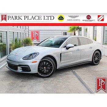 2017 Porsche Panamera for sale 101386310