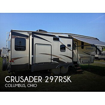 2017 Prime Time Manufacturing Crusader for sale 300257746