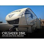 2017 Prime Time Manufacturing Crusader for sale 300261546