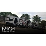 2017 Prime Time Manufacturing Fury for sale 300268084