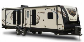 2017 Prime Time Manufacturing Lacrosse Luxury Lite 331 BHT specifications