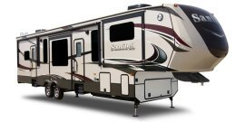 2017 Prime Time Manufacturing Sanibel 3800 specifications