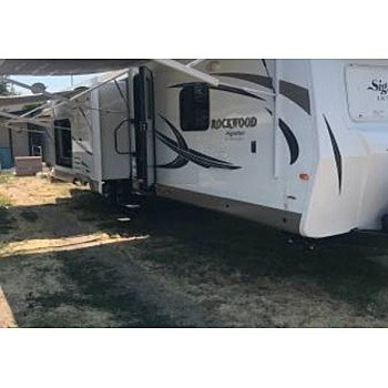 2017 Rockwood Ultra Lite for sale 300168421