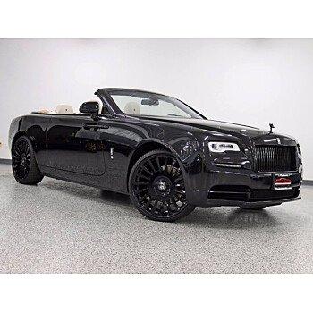 2017 Rolls-Royce Dawn for sale 101628286