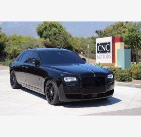 2017 Rolls-Royce Ghost for sale 101344694