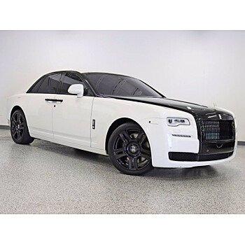 2017 Rolls-Royce Ghost for sale 101612973