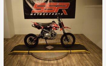 2017 SSR SR125 for sale 200500553