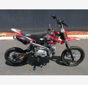 2017 SSR SR125 for sale 200702362
