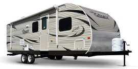 2017 Shasta Oasis 18BH specifications