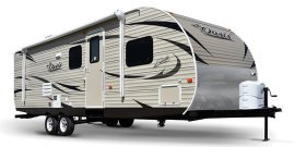 2017 Shasta Oasis 25RS specifications