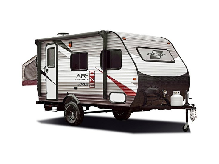 2017 Starcraft AR-ONE 18BHS specifications