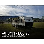 2017 Starcraft Autumn Ridge for sale 300260742