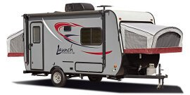 2017 Starcraft Launch 19BHS specifications