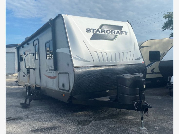 2017 Starcraft Launch for sale 300323678