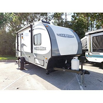 2017 Starcraft Satellite for sale 300205046