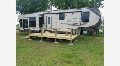 2017 Starcraft Solstice 354RESA for sale 300186692